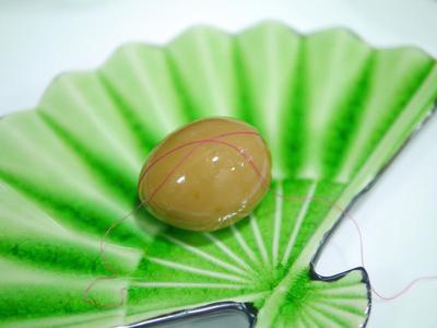 flora百分百成功糖心蛋的秘訣護眼料理-睛睛這一家