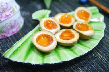 【睛料理】百分百成功糖心蛋的秘訣