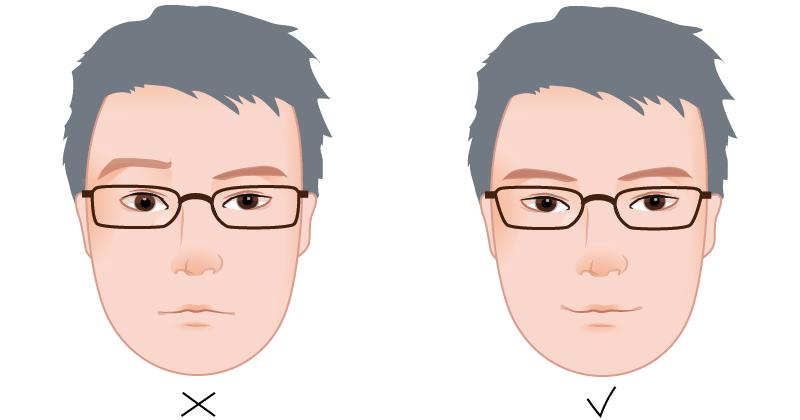眼鏡穿搭指南|睛睛這一家|眼鏡隆鼻術